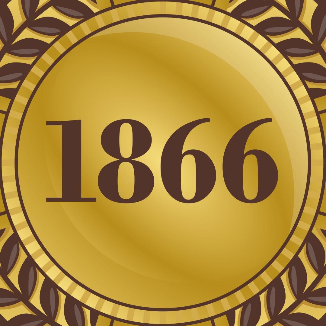 DUŠIČKY 1866